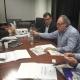 Los socios del grupo comercial de BMB se reunieron con el gobernador de la región de Samarkand en la ciudad de Samarkand