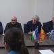 Viaje de negocios de la delegación española encabezado por el grupo de comercio BMB en Djizakh