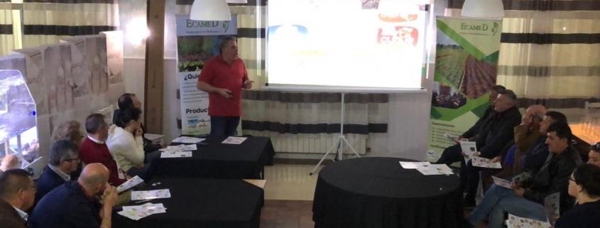 Presentación en Vigo